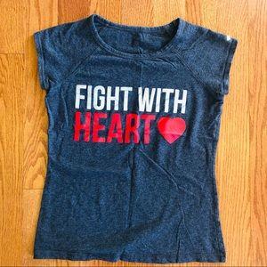Ideology women's T-shirt-M